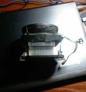 Продам процессорный куллер