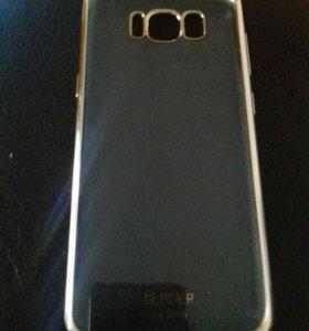 Чехолы Samsung Galaxy S8