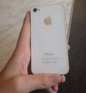 Айфон 4 s на 8 гб