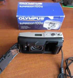 фотоаппарат пленочный суперзум