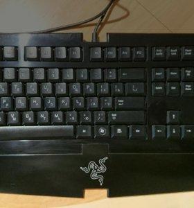 Мембранная клавиатура Razer Arctosa