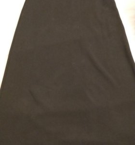 Чёрное платье для сестёр