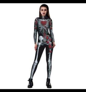 Новые комбинезоны костюмы на Хэллоуин