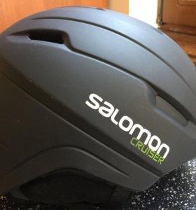 Шлем Salomon