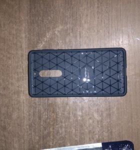 Чехол для Nokia 5
