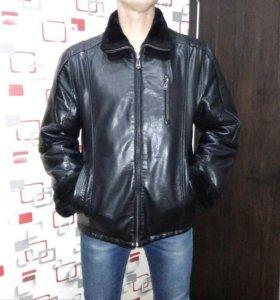 Куртка/Дублёнка