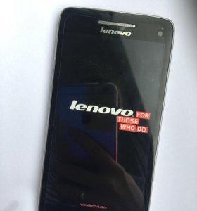 Lenovo vibe x s 960