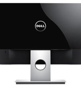 Dell монитор