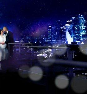 Фотографии свадебные