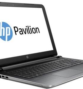 """HP Pavilion 15-ab153nr 15.6"""""""