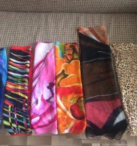 Продам новые платки