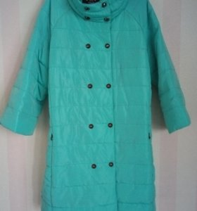 Куртка- пальто, демисезон