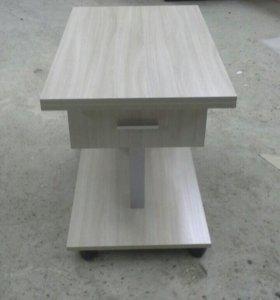 Стол журнальный(раскладной) от фабрики АС-Мебель