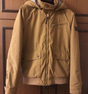 Куртка для мальчика ZARA BOYS