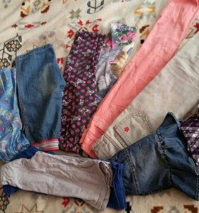 Вещи для девочки(от 3до 6 лет)😇👧👼👱
