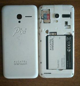 Alcatel One Touch 5019D PIXI 3 (4,5)