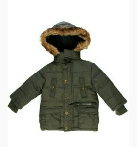 """Куртка для мальчика """"ТВОЕ"""""""
