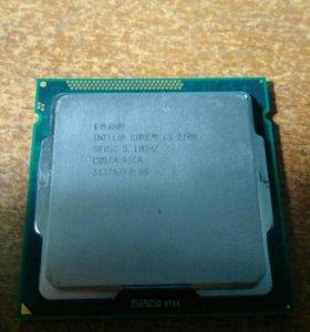 Проц i3 - 2100 1155