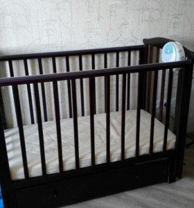 Люлька, кроватка