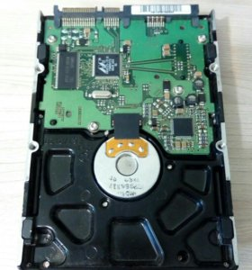 Жесткий диск Samsung 250Gb 7200rpm