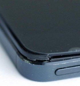 Замена рамки дисплея IPhone 5/5c/5s