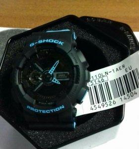 Часы CASIO G-SHOCK GA110LN-1A