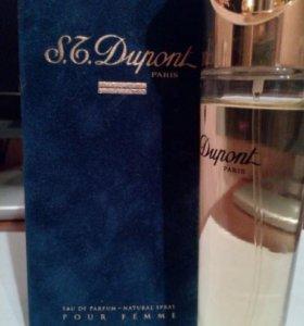 Духи Dupont