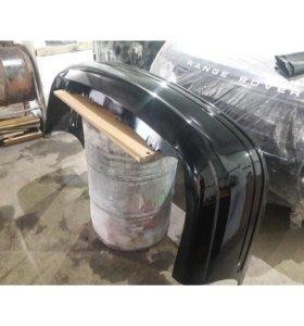 Покраска авто,кузовной ремонт автомобиля
