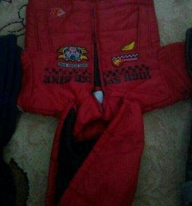Куртка 2года
