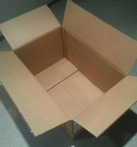 Коробки для переезда 60×40×33.