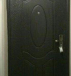 Входные и межкомнатные двери новые и б/у