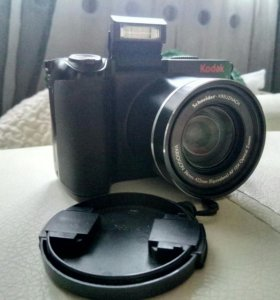 Фотоаппарат Kodak Z8612 IS