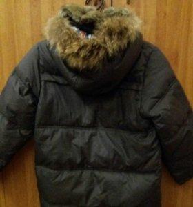 Новая зимняя куртка для мальчиков