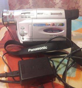 Видеокамера Panasonic NV VZ17