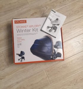 Stokke winter kit зимний кит