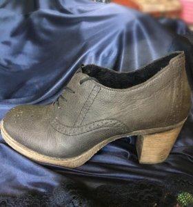 ботиночки riker 40