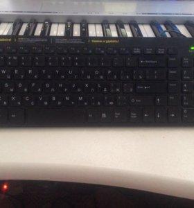 Клавиатура Defender Dominanta xm-500