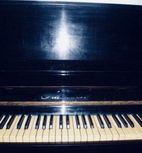 Пианино «Ласточка»