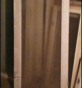 Рамы оконные , двери балконные ..
