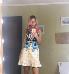 Платье Love Repablic xs-s