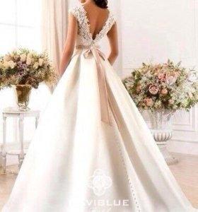 Свадебное платье NAVIBLUE.