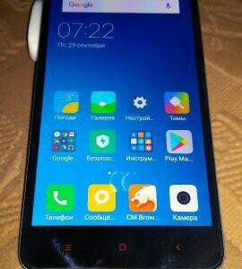 Смартфон Xiaomi Redmi Note2
