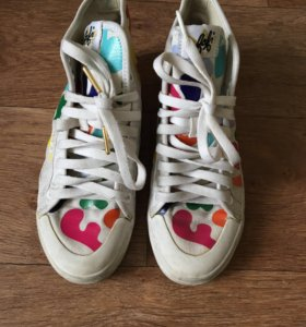 adidas Originals by Fafi