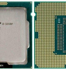 Процессор i5 3350p