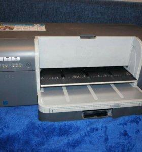 Фотопринтер HP Photosmart B8850 А3