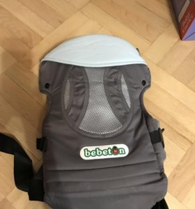Продаю кенгуру Bebeton baby carrier