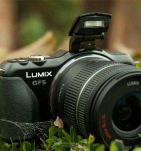 Беззеркальный фотоаппарат. Видео в FullHD