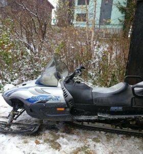 Снегоход БЕРКАТ 570
