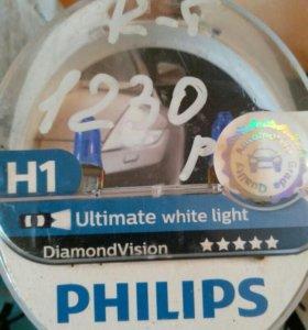 Автомобильные Лампы ближнего/дальнего света Philip