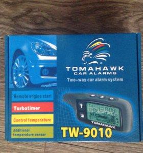 Tomahawk TW-9010
